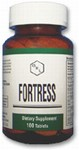 Fortress 100 count - Multi-Vitamin
