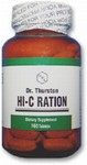 Hi C Ration - 100 count