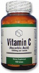 Vitamin C - 1000mg - 100 count